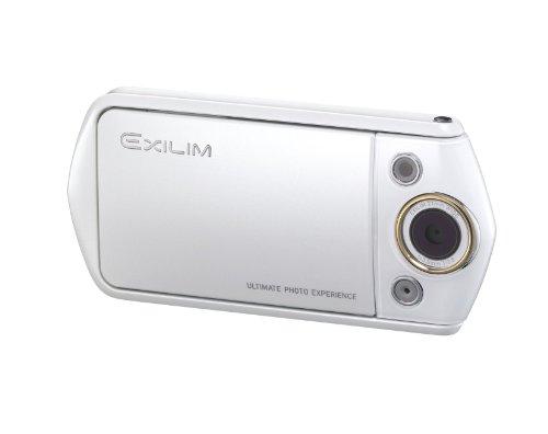 Casio EXILIM EX-TR15WE White