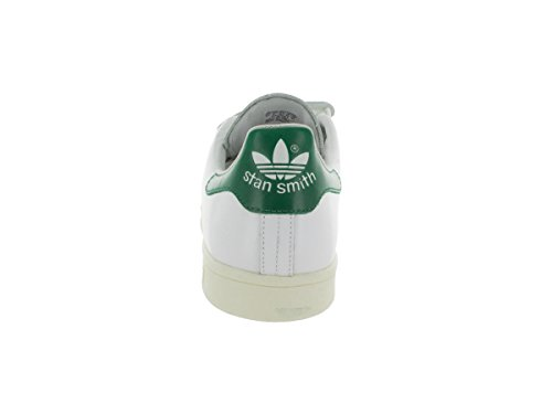 Scarpe Casual Adidas Mens Stan Smith Cf Nigo Casual Bianco / Verde