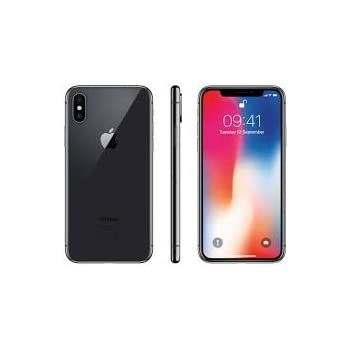 apple iphone x gsm unlocked 64gb space. Black Bedroom Furniture Sets. Home Design Ideas