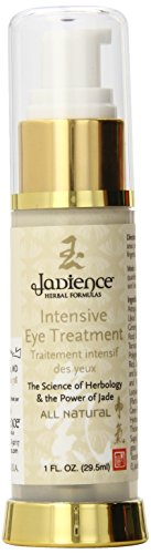 Intensive Eye Treatment - Hyaluronic Acid & E - Reduce Fine Lines, Wrinkles, Puffiness, Dark ()