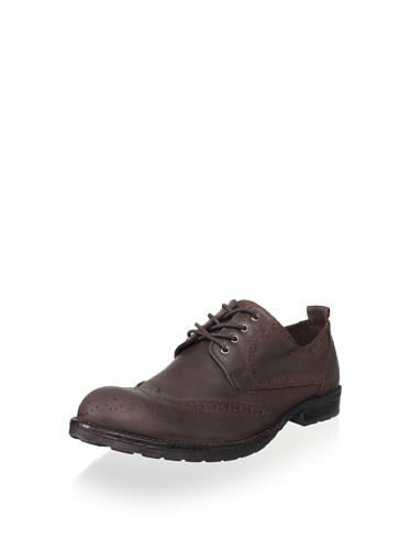 Closeout Special Brown Leather - STACY ADAMS Men's Badge 24771,Brown Leather,US 13 M