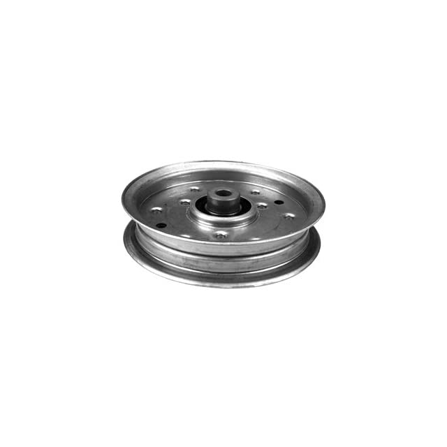 Replacement Pulley for 756 04129, 956 04129. Used on MTD, Troy Bilt, Cub Cadet.  Lawn Mower Pulleys  Patio, Lawn & Garden