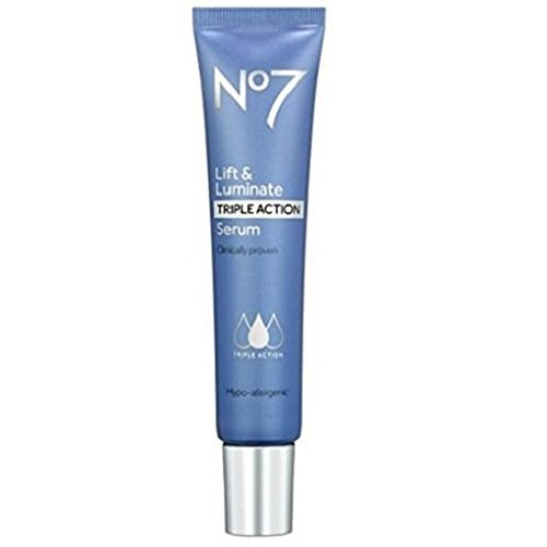 Of No 7 Skin Care