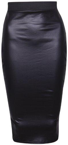 Purple Hanger - Falda - para mujer negro