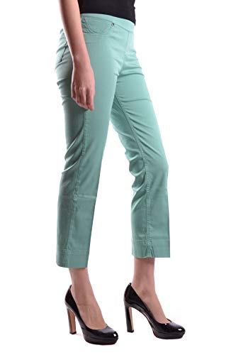 Twin Mujer Simona Pantalones set Verde Barbieri qwzqRf8