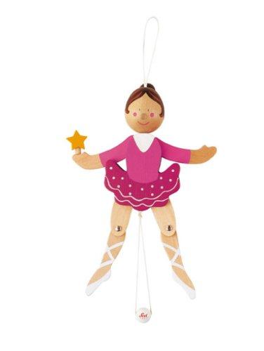 Trudi Sevi 81523 - Hampelmann, Ballerina Trudi S.p.A. 94554