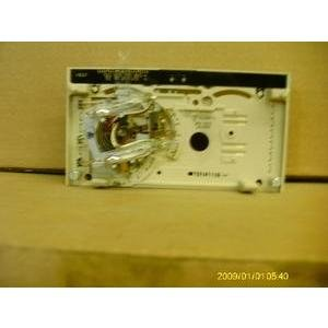 HONEYWELL Y594F1063/93435* THERMOSTAT/SUBBASE PACKAGE