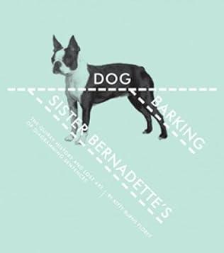 book cover of Sister Bernadette\'s Barking Dog