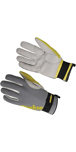 Nookie Guantes de Neopreno 2 mm 1