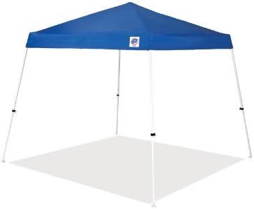 E-Z UP Vista Pop-Up Canopy