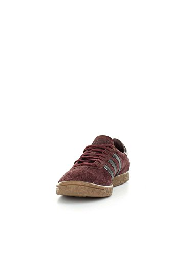 adidas Tobacco, Scarpe da Fitness Uomo Diversi Colori (Rojnoc / Negbas / Gumm2)