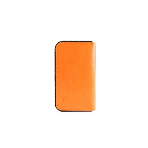 PocoWallet Sumsang Galaxy 9300 3-Apricot Summe ()