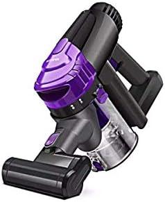 SEESEE.U Aspirateur sans Fil Portable Aspirateur Domestique Ultra-Silencieux Puissant Déshumidificateur Aspirateur à Main sans Fil
