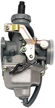 Carburetor PZ27 Hand Choke 27mm Carb Carburetor for CRF 110 150 250cc Dirt Pit Bike ATV Quad Pit Bike Monkey Scooter