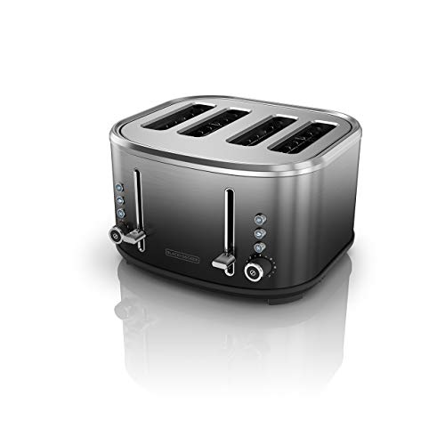 black and decker 4 slot toaster - 7