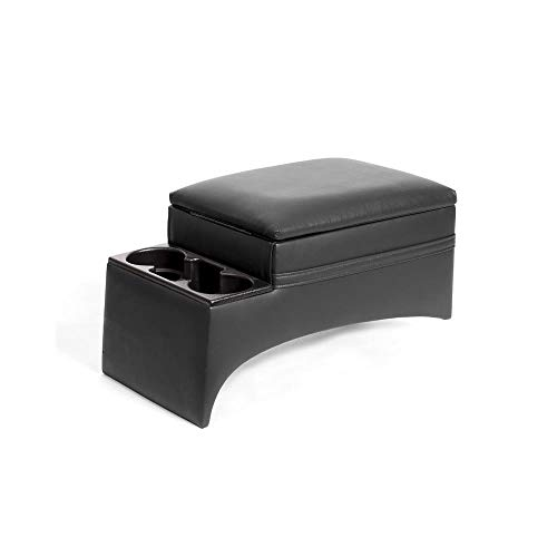 Texas Saddlebags Car and Truck Bench Console, Taupe (10314) by Texas Saddlebags (Image #1)