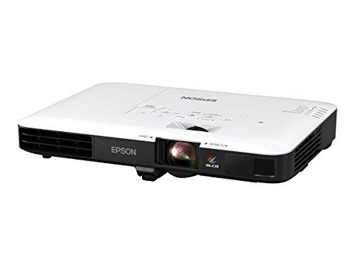 Epson V11h793020 Powerlite 1785W Lcd Projector  Black White