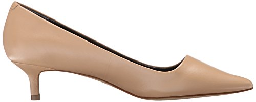femmes Pump Nude par Charles Dress David Charles Drew pour 1Uq8g