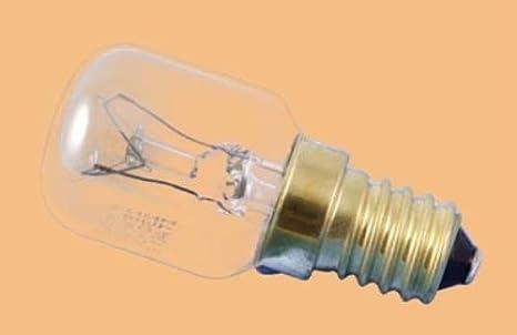 75x1493 ampoules t25x49 25w e14 230 240v 300° four vrac: amazon.fr