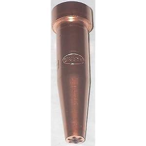 Genuine Harris 6290-1S Acetylene Cutting Torch Tip Heavy Pre-heat