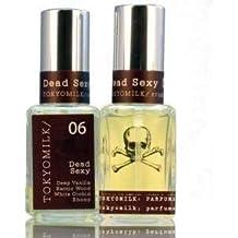 Tokyo Milk Dead Sexy No. 6 Perfume