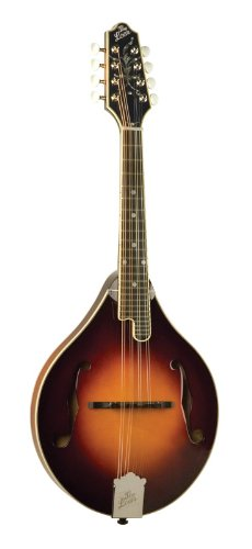 The Loar LM-400-VS Supreme A-Style Mandolin