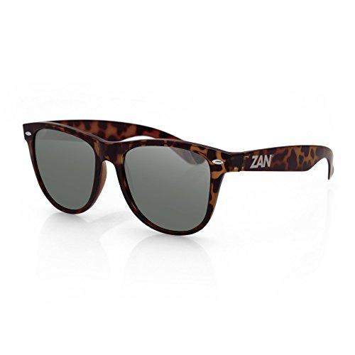 Zan Headgear Minty Sunglass, Tortoise Frame, Smoked - Dealer Wholesale Sunglasses