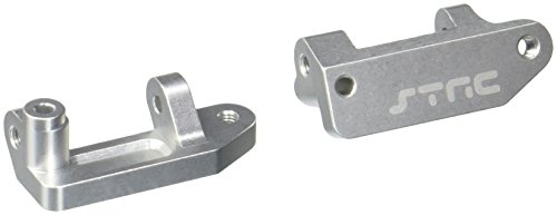 ST Racing Aluminum Castor Blocks for Traxxas 2WD - Blocks Castor Aluminum