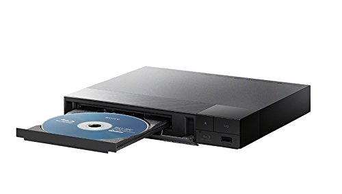 Sony WIRED Streaming Blu-Ray/DVD Disc Player BDPS 1700