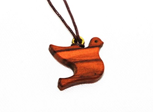 PEACE DOVE Necklace for WOMEN