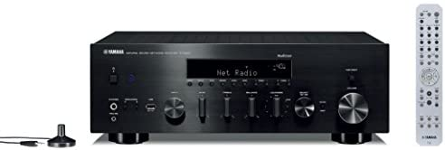 Yamaha Audio Component Receiver R N803BL product image