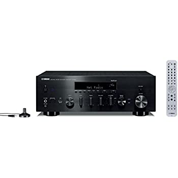 Yamaha Receiver Sound Cuts Out