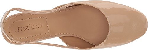 Me Boot Women's Too Soft Nude Peony Patent qxg7q0wrS