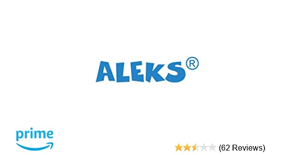 Aleks User S Guide Access Code Aleks Corporation