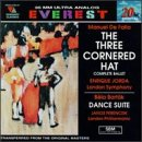 Everest Iii Cd (3 Cornered Hat)