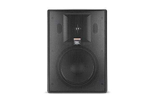 jbl control 28 8 inch 2 way system black speaker pair. Black Bedroom Furniture Sets. Home Design Ideas