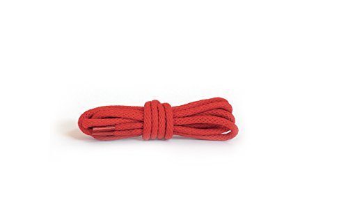 Kaps Round Laces, quality durable 100%