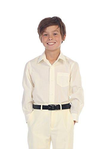 dress shirts toddler - 7