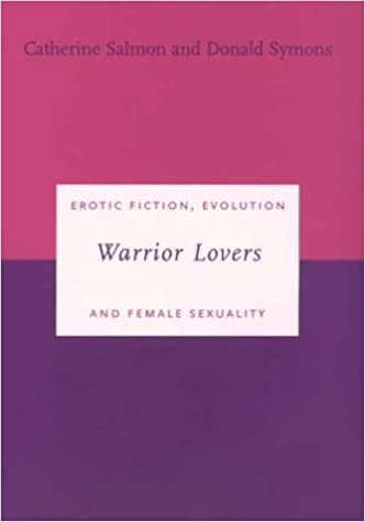 Amazon.com: Warrior Lovers: Erotic Fiction, Evolution and Female ...
