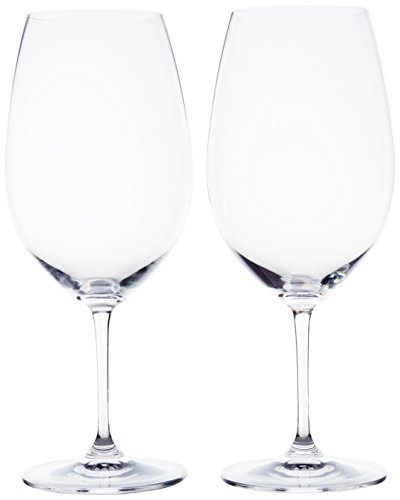 Riedel Vinum Syrah Glasses, Set of 2