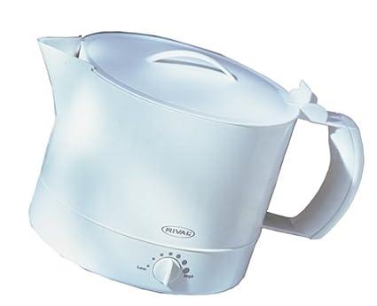 RIVAL Hot Pot Express - Calentador de agua