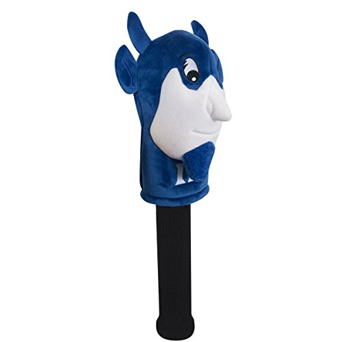 Team Effort Duke Blue Devils Mascot Headcover - Sock Duke Blue Devils Mascot