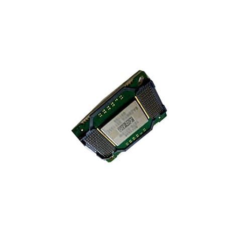 Funciona perfectamente, proyector DLP DMD Chip hipoplásico ...