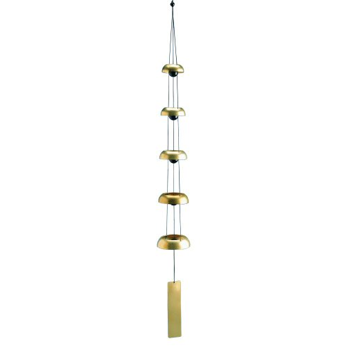 Woodstock Chimes TB5 Temple Quintet product image