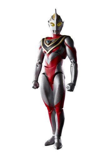 Ultra-Act Ultraman Gaia (V2) (16 cm Completed) Bandai
