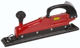 Central Pneumatic Straight Line Air Sander by Central Pneumatic