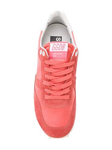 Cuir Rose Goose Femme Golden Baskets G33ws456e6 wHUfnq0