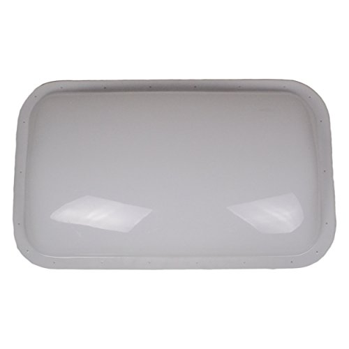 Winnebago Industries 114496-01-02A Outer Skylight Panel 22 Inch by 37 Inch by Winnebago Industries