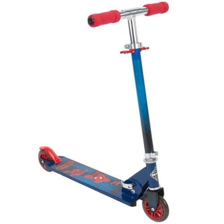(Huffy Ultimate Spiderman Folding Scooter)