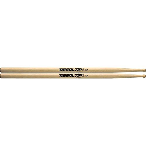 regal-tip-rw208r-hickory-8a-wood-tip-drumsticks